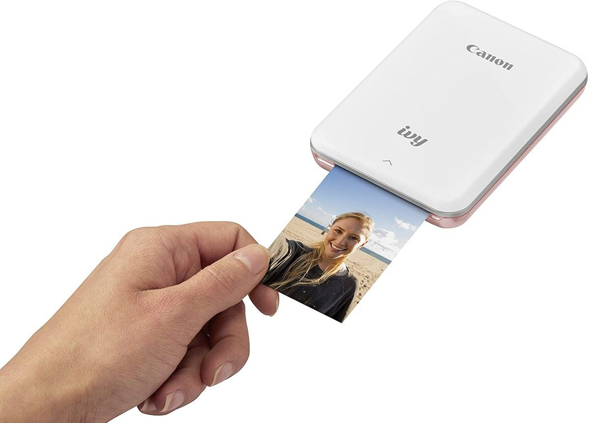 The Best Mother S Day Gift Ideas That Aren T Flowers Photo Printer Iphone Photo Printer Mini Photo