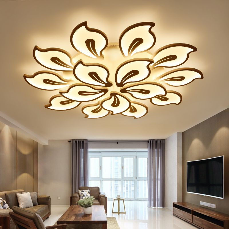 Cheap Home Chandelier Buy Quality Modern Led Chandelier Directly