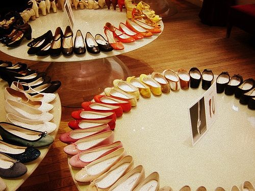 I want this to be my closet