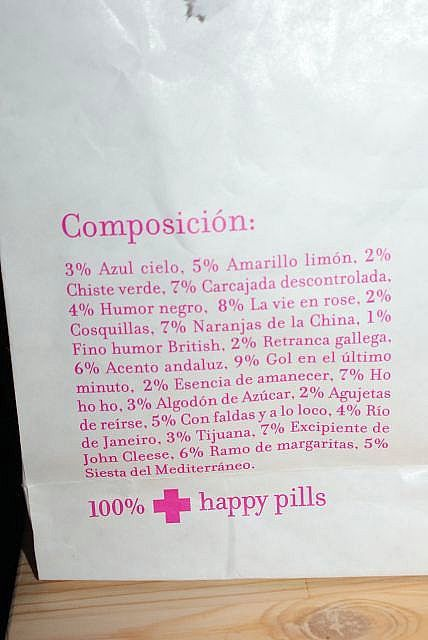 Happy Pills Etiquetas | www.pixshark.com - Images ...