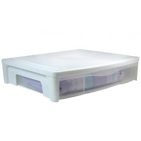 Wide Underbed Drawer Available From Storables