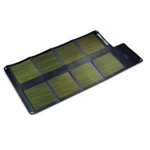 Solaris 26 Watt Foldable Solar Array Solar Cube