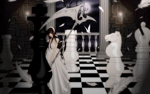 Yuki *-* Vampire Knight