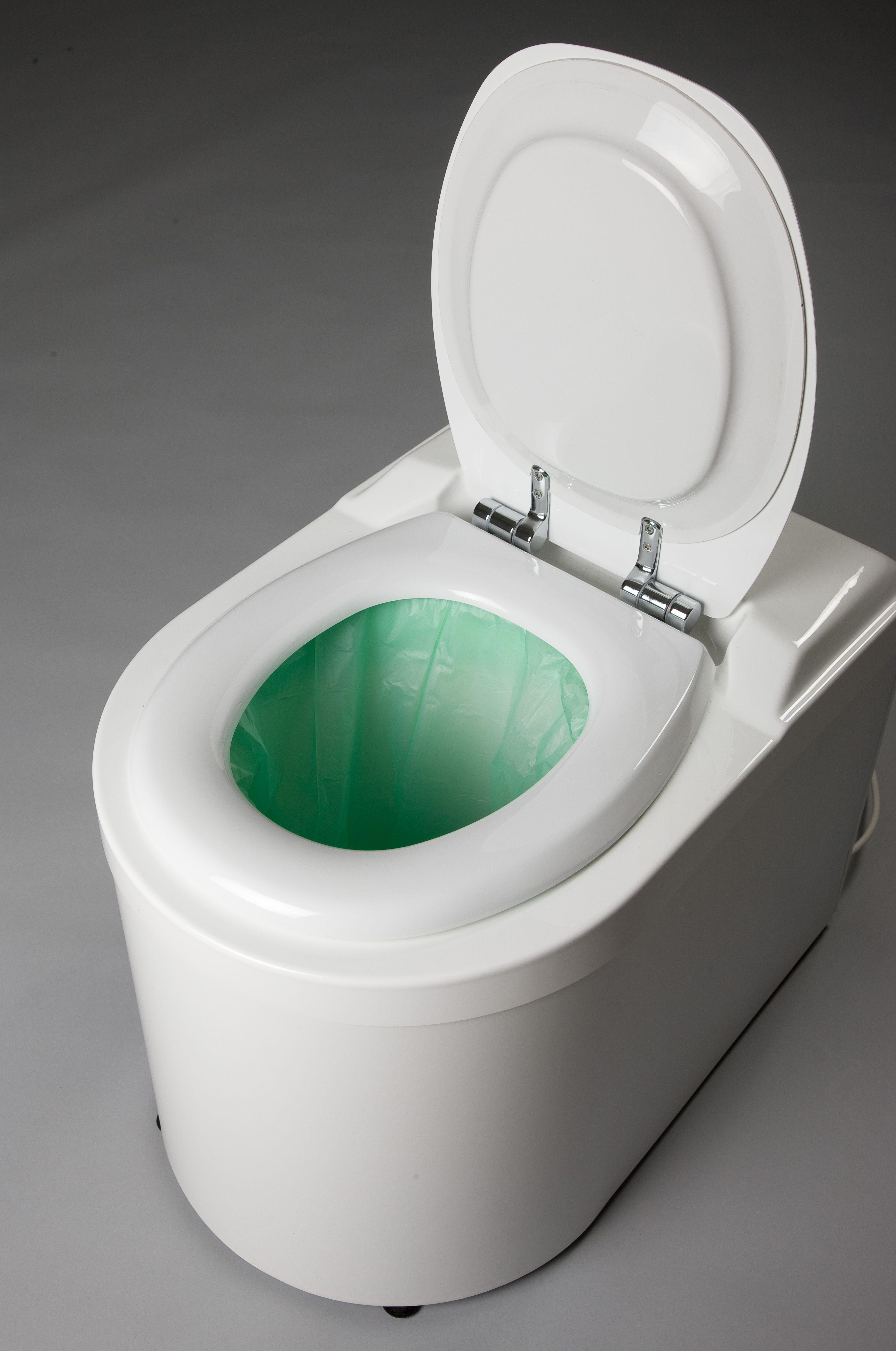 Freezing toilet is an odourless and hygenic option as a toilet. It needs only electricity for working, so it is easy to move it around even withn bathroom. Therefore it is extremely useful for houses, cottages, renovation places etc. Pakastava käymälä on näppärä vaihtoehto kotiin, sillä se on tuoksuton ja hygieeninen sekä äärimmäisen siistin näköinen ja helppokäyttöinen.  #Toilet #Drytoilet #Freezingtoilet #waterlesstoilet #cottage #renovation #bathroom #home #kesämökki #kylpyhuone…