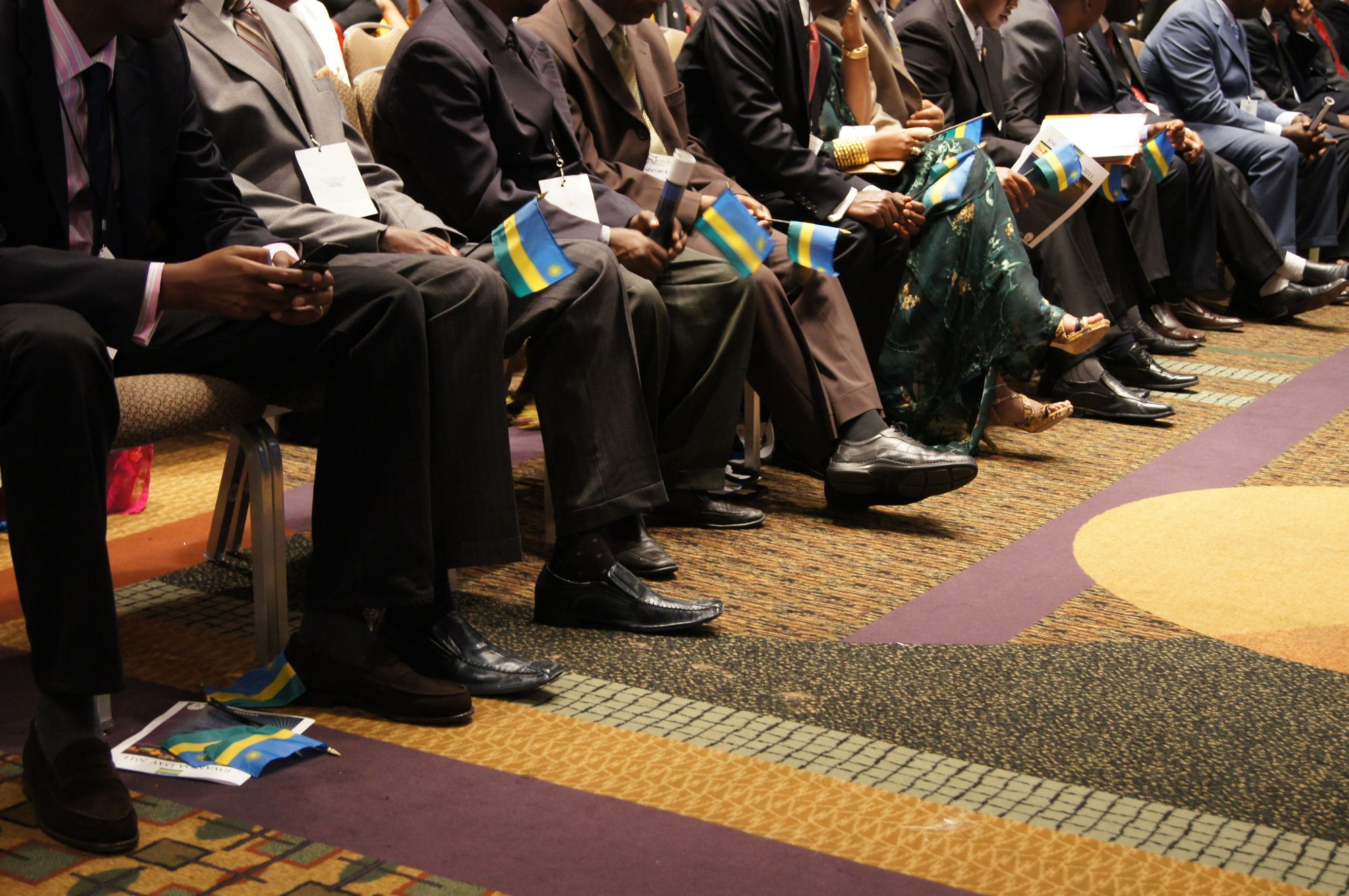 Rwanda Day 2011 in Chicago to bring together thousands of