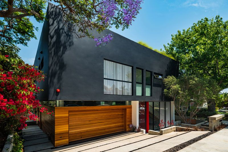 Hu Mn+ Lab,+inc., A Design Build Lab, Have Recently Completed