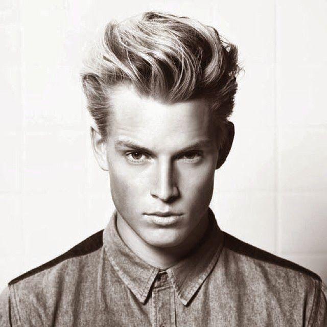 Marvelous Tagli Di Capelli Uomini Haircut And Tendenze Della Moda On Pinterest Short Hairstyles Gunalazisus