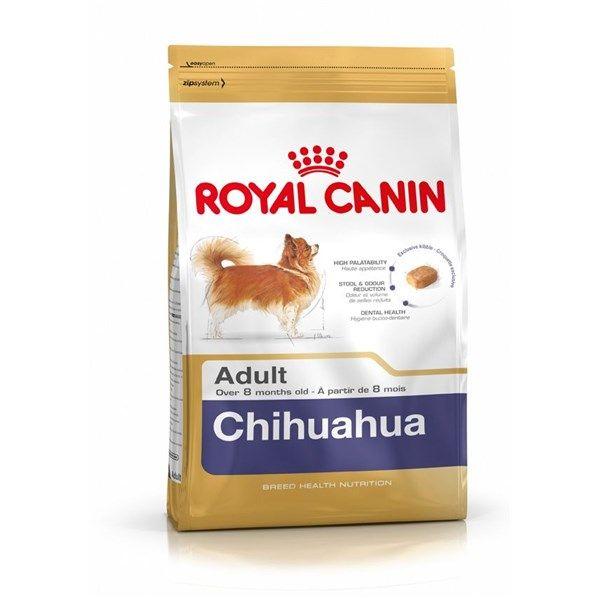 Royal Canin Bhn Briketi Za Pse Chihuahua Adult 500g Royal Canin