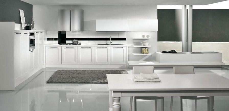 CENTRO VENETO DEL MOBILE - Cucina Capri Capri, una nota di ...