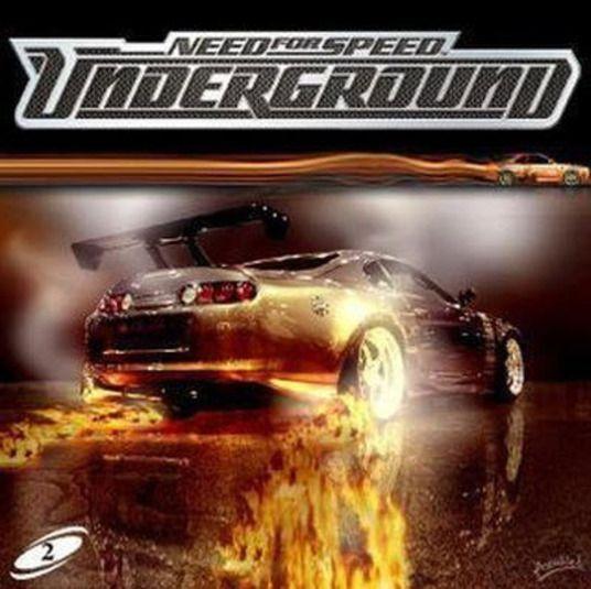 Need For Speed Underground Espanol Multi Need For Speed Underground Speed