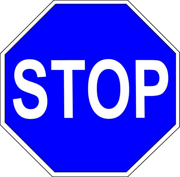 Sign Stop Png Image Download Sign Signs Png Images