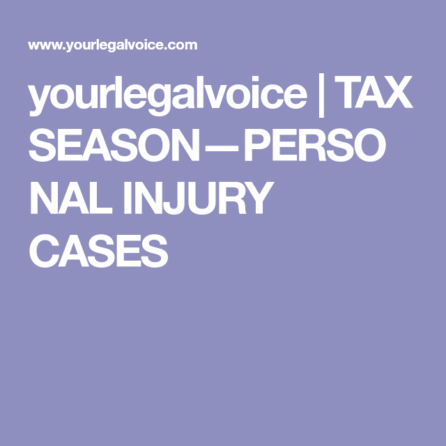 Are Insurance Settlements Taxable