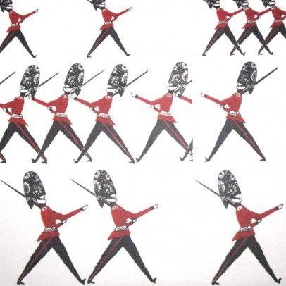 Frise Soldats