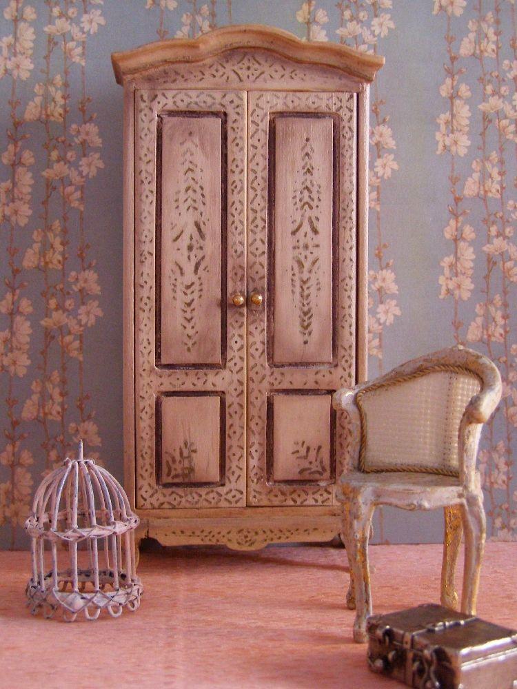 Muebles pintados a mano | Furniture | Pinterest | Pintar, Tapizar ...