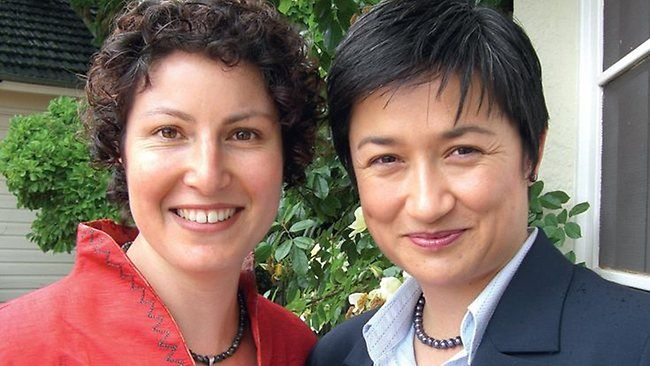 Sophie allouache and senator penny wong happy for you and your sophie allouache and senator penny wong happy for you and your pregnancy thecheapjerseys Gallery