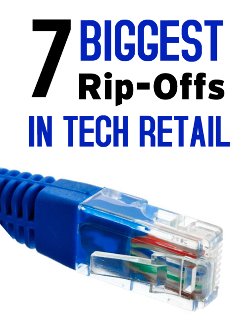 Don't overpay for these gadgets ever again! Here's where to find these cords and…