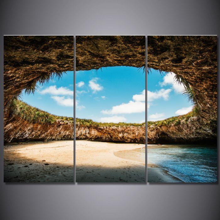 Escondida Beach