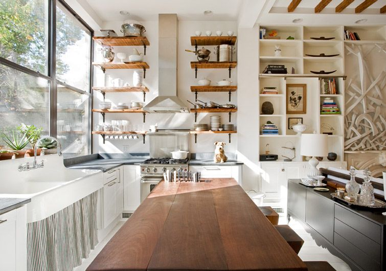 Sunny Park Slope Townhouse Gets an Artsy Makeover from The Brooklyn ...