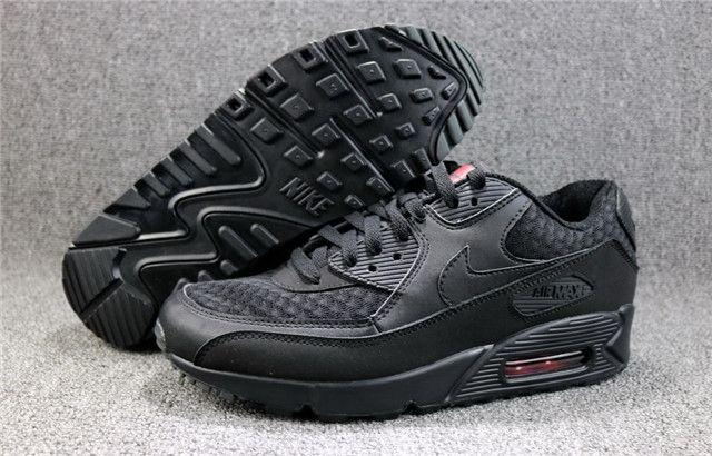 on sale 7b5c8 06565 Top Mens Nike Air Max 90 essential 537384-084 CL