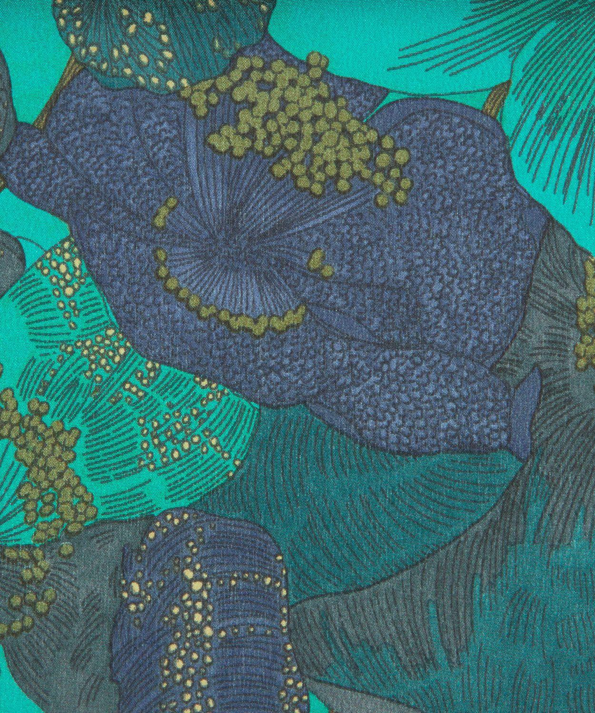 Liberty Art Fabrics Rose B Crepe de Chine | Fabric by Liberty Art Fabrics | Liberty.co.uk