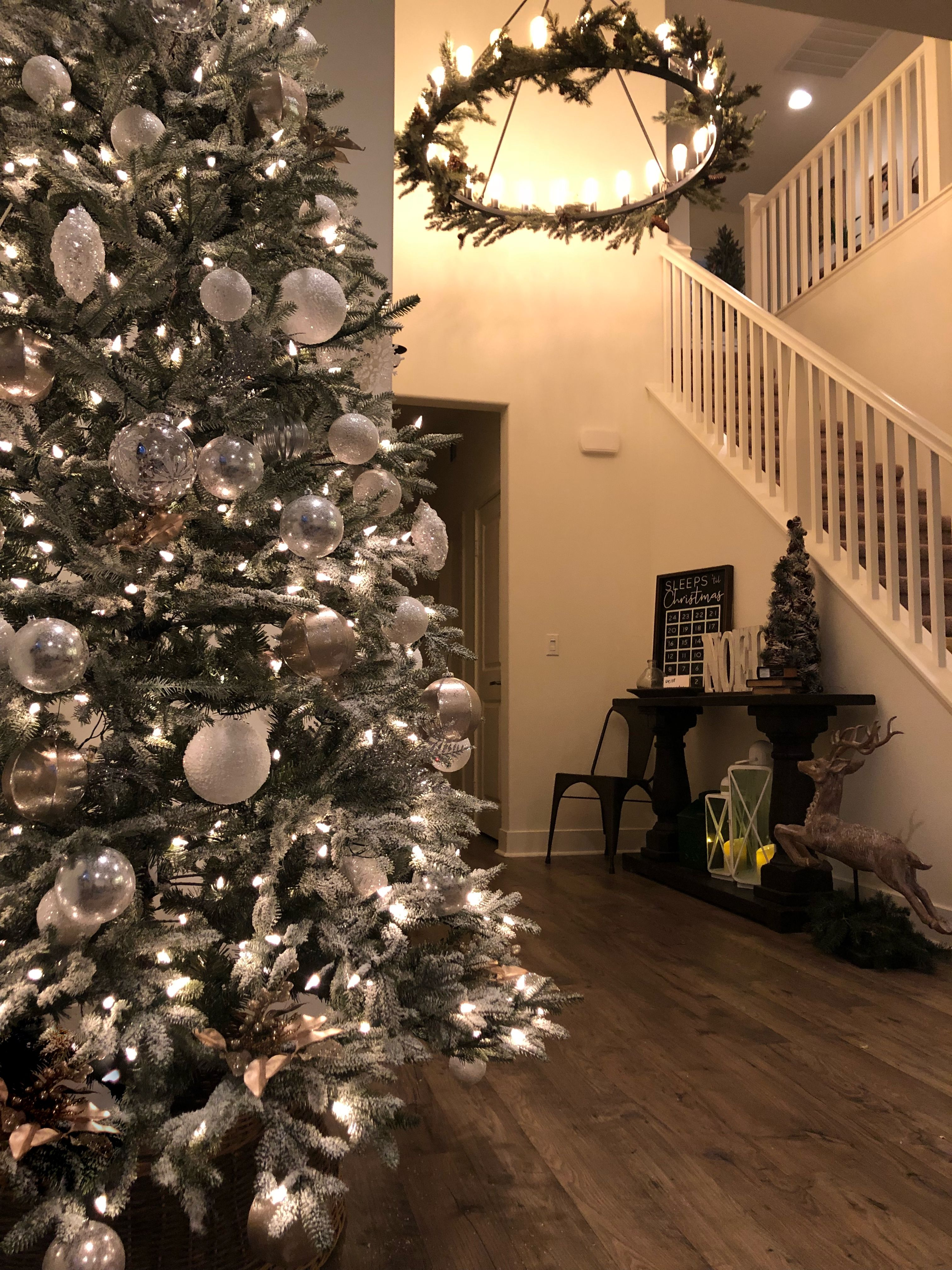 best service 35c42 26cc9 Frosted Fraser Fir<span>™</span>   Christmas Decor ...