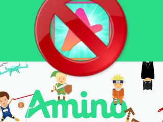 Supprimer Un Compte Amino Applications Mobiles Application Iphone Iphone 13