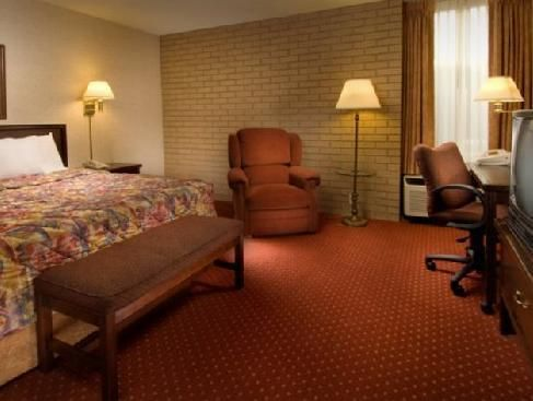 Drury Inn and Suites Greensboro Greensboro (NC), United States