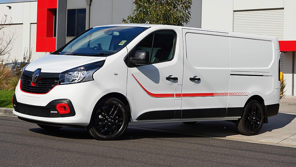 Awesome Review Renault Trafic Sport 2019 And Images And