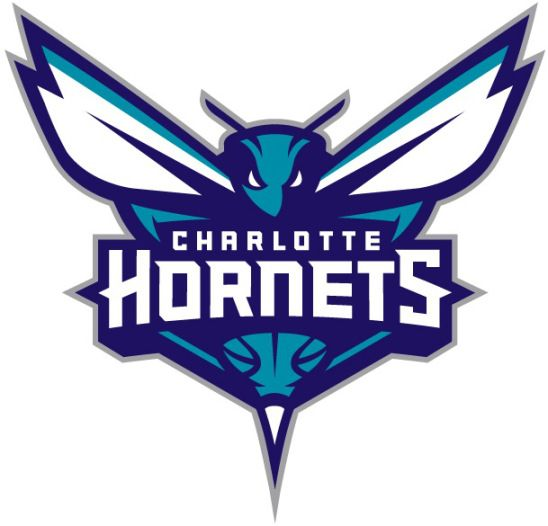 charlotte hornets unveil logos for next season basketball rh pinterest ca basketball logo maker apk who is the creator of basketball logo
