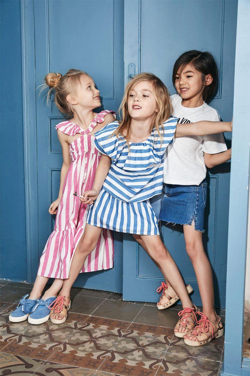 37d6a289d3 Zara Spring Summer 2017 Collections | Bebe | Kids fashion, Zara kids ...