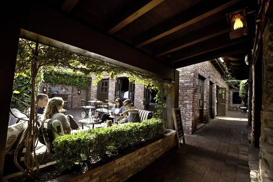 El Paseo Heavenly Getaways Pinterest Restaurant Wayfare