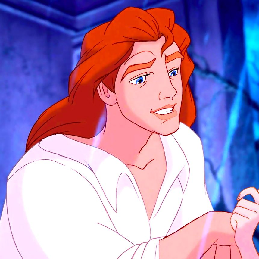 day 17 the best eyes belong to prince adam aka the