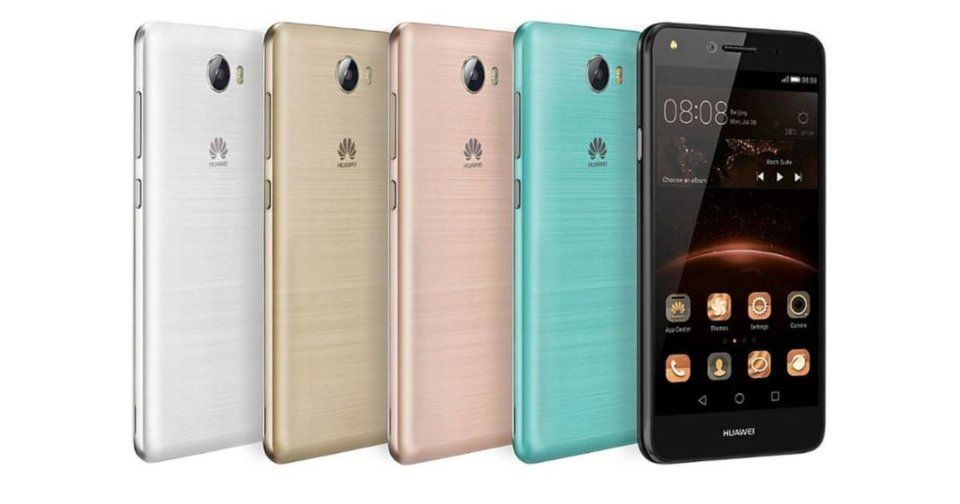 How to Enable Safe Mode on Huawei Y3 (2018) As you know, Huawei Y3