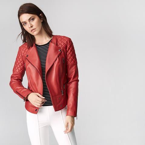 Desafashion Desa Style Moda Trend Leather Leatherjacket Leathercoat Coat Trechcoat Dericeket Trenckot Kaban Aw1718 Yenisezon St Mont Kadin Deri