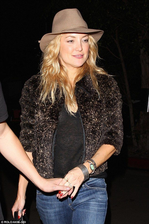 Kate Hudson and Matt Bellamy call off wedding after four years | Red ...