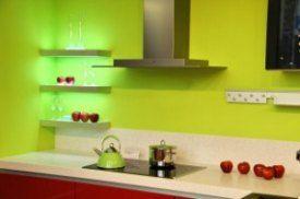 Quelle Couleur Choisir Pour Peindre Les Murs De Ma Cuisine Couleur - Quelle couleur choisir pour une cuisine