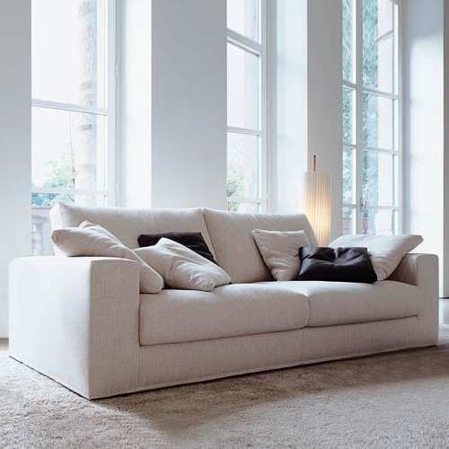 Sillon sofa living 2 3 cuerpos linea premium nueva for Sillon cama pequeno