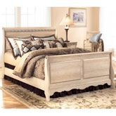 Silverglade Sleigh Bedroom Set B174 Slt Br Set By Signature Design By Ashley Furniture From