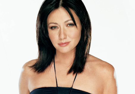 Which Witch From Charmed Are You Shannen Doherty Charmed Tv Shannen Doherty Charmed