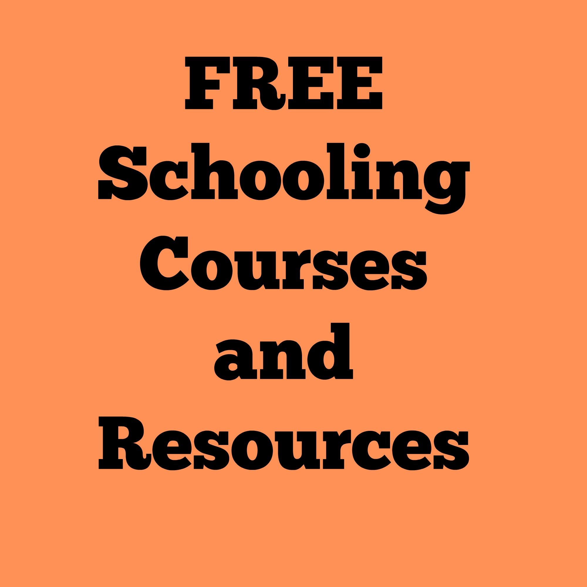 Free Complete Kindergarten First Grade Curriculum Download