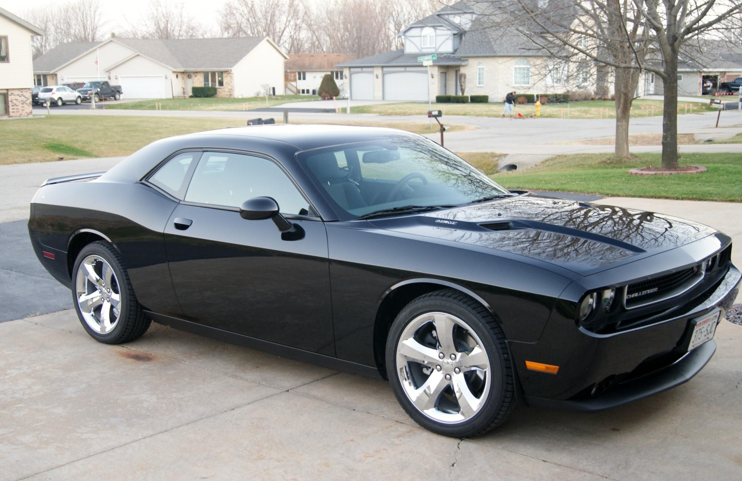 2013 dodge challenger black wallpaper http wallautos com 2013