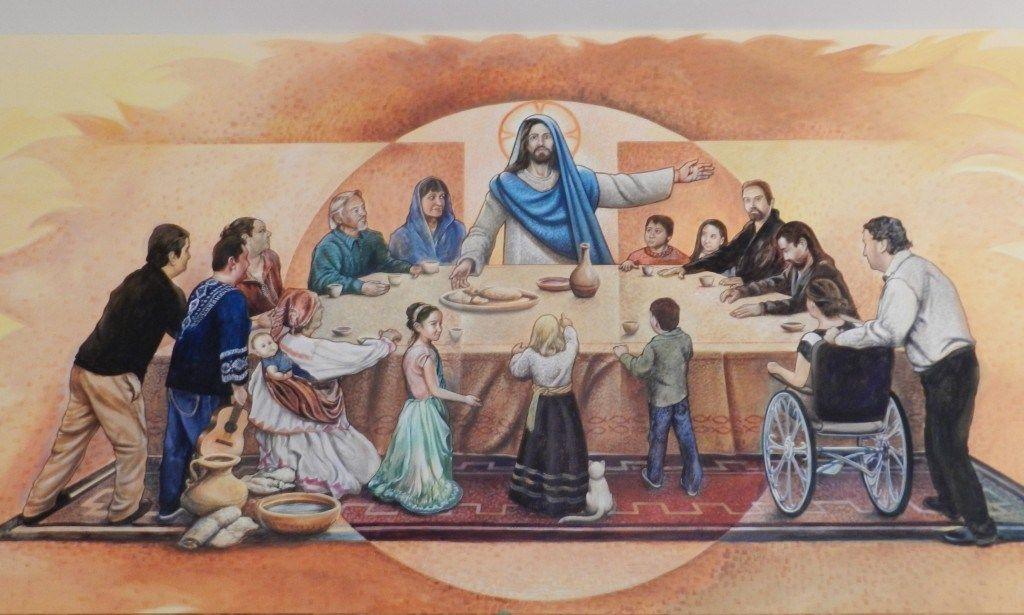 Risultati immagini per inviti a pranzo o a cena parabola