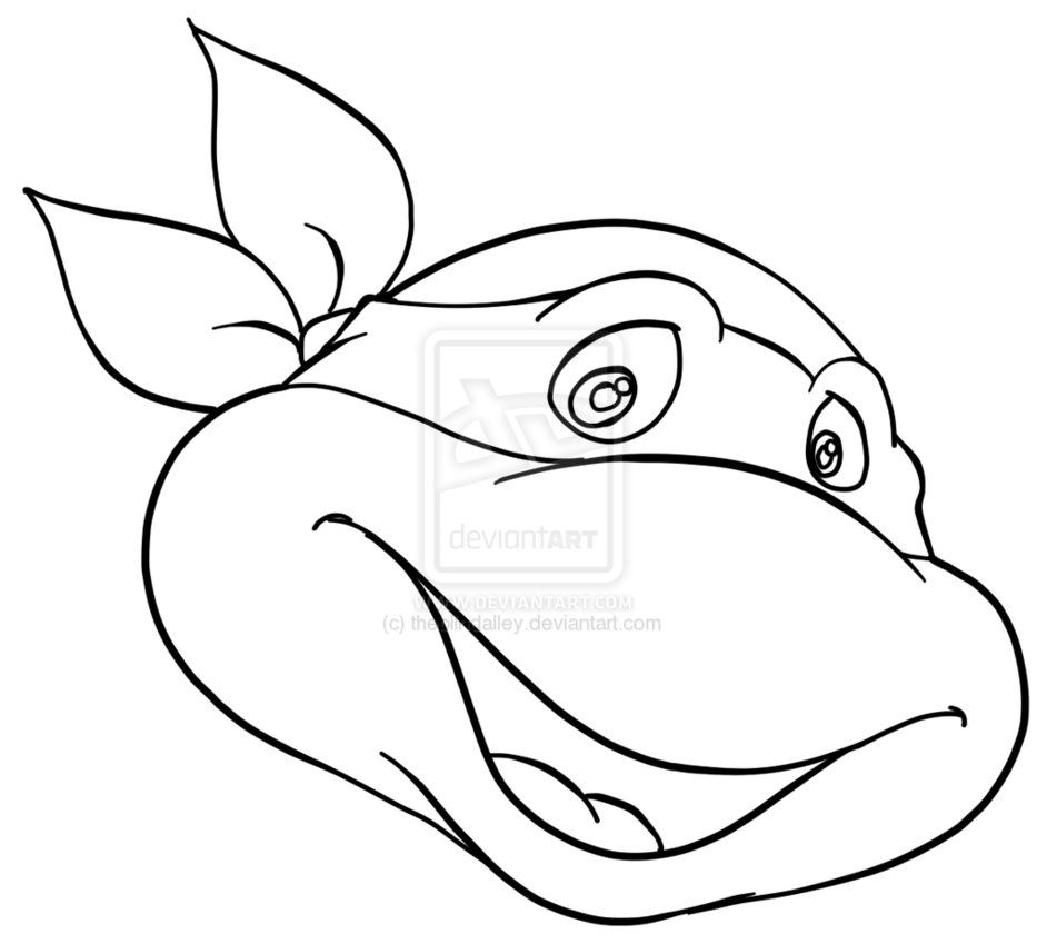 teenage mutant ninja turtles coloring pages - Google Search ...