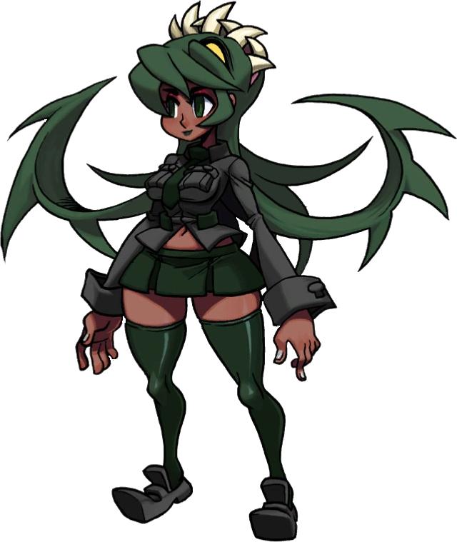 Fukua/Gallery Skullgirls Wiki Skullgirls, Fandom