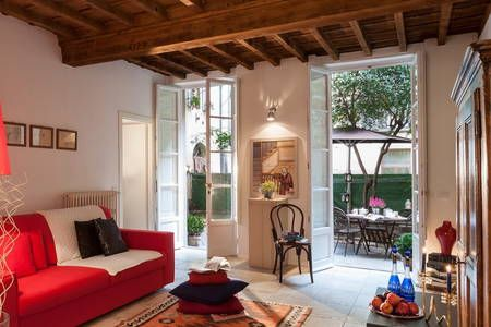 Check Out This Awesome Listing On Airbnb Il Giardino Dei Servi In