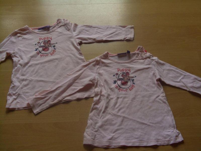 sehr niedliches Shirt, tolle Stoffqualität, keine Mängel!!!Preis pro Stück…