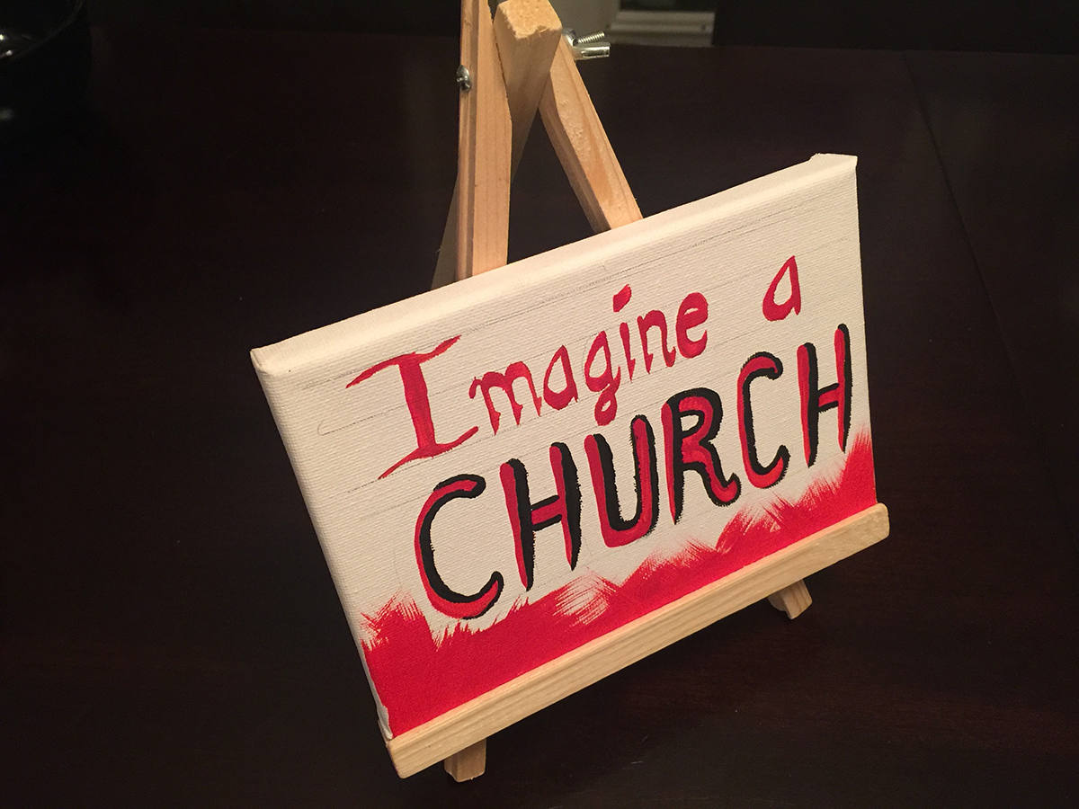 Elevate Church, launched in May 2015, believes in the