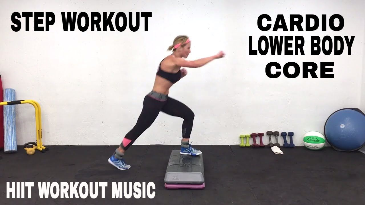 Pin On High Intensity Workouts