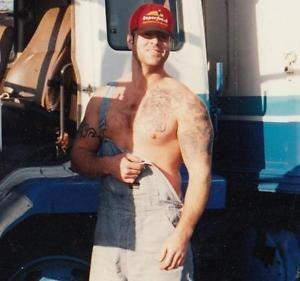 Gallery gay trucker
