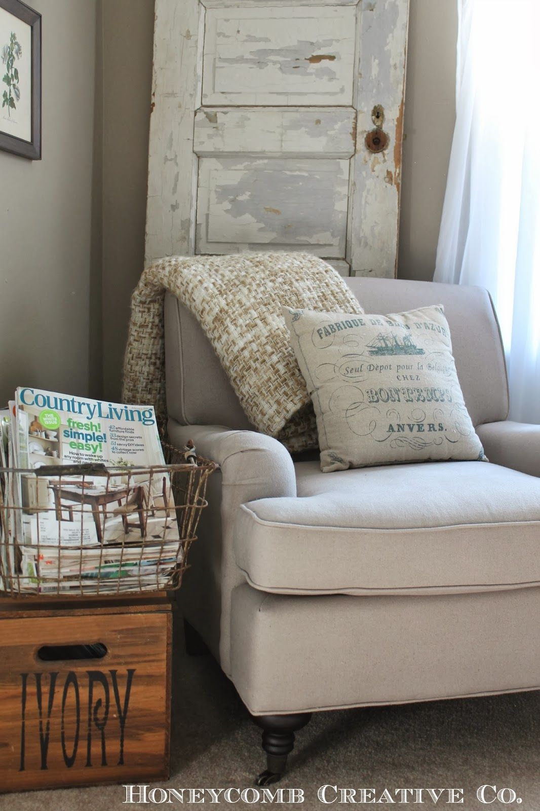 Country Corner Arredamento.Pin By Jill On Country Living Simple Pinterest Case
